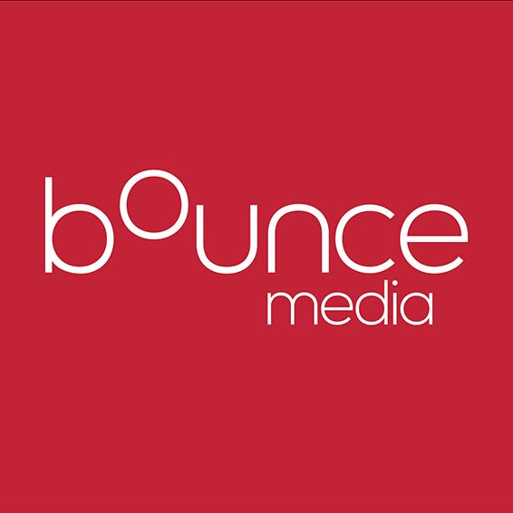 Bounce Media Logo