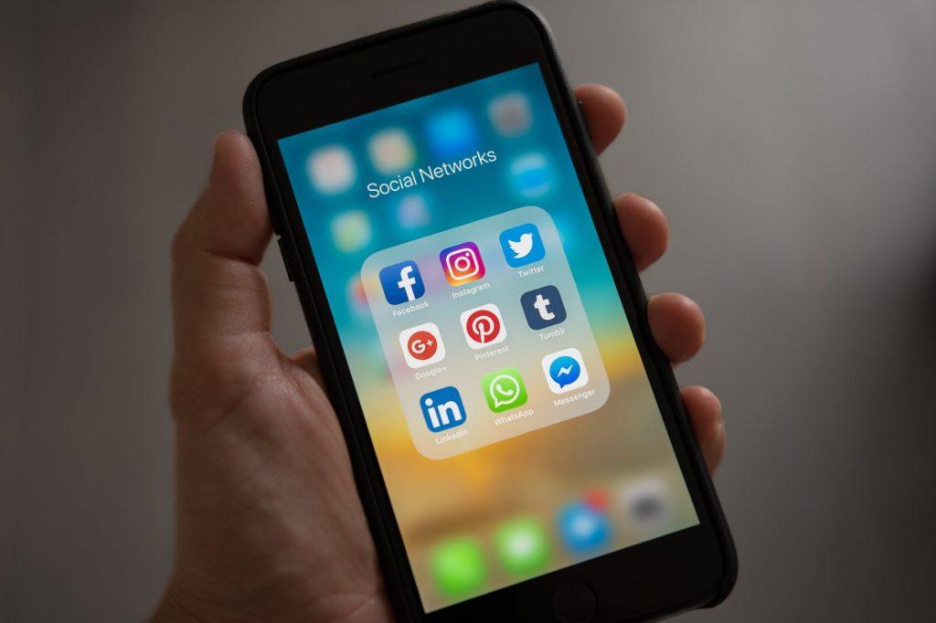online workshop social media